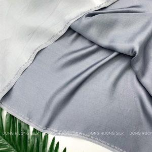 vải lụa satin tơ tằm cao cấp