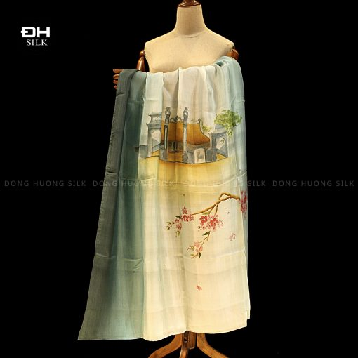 khan-lua-to-tam-ve-tay-nghe-thuat-mau-loang-xuan-thanh-tinh-Dong-Huong-Silk-6
